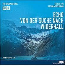 Resonanz Echo Widerhall Bettina MIttelstraß Radio
