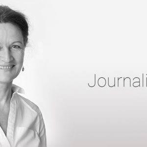 Bettina Mittelstrass Journalistin